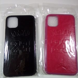 Iphone 11 phone Jordan Phone Cases